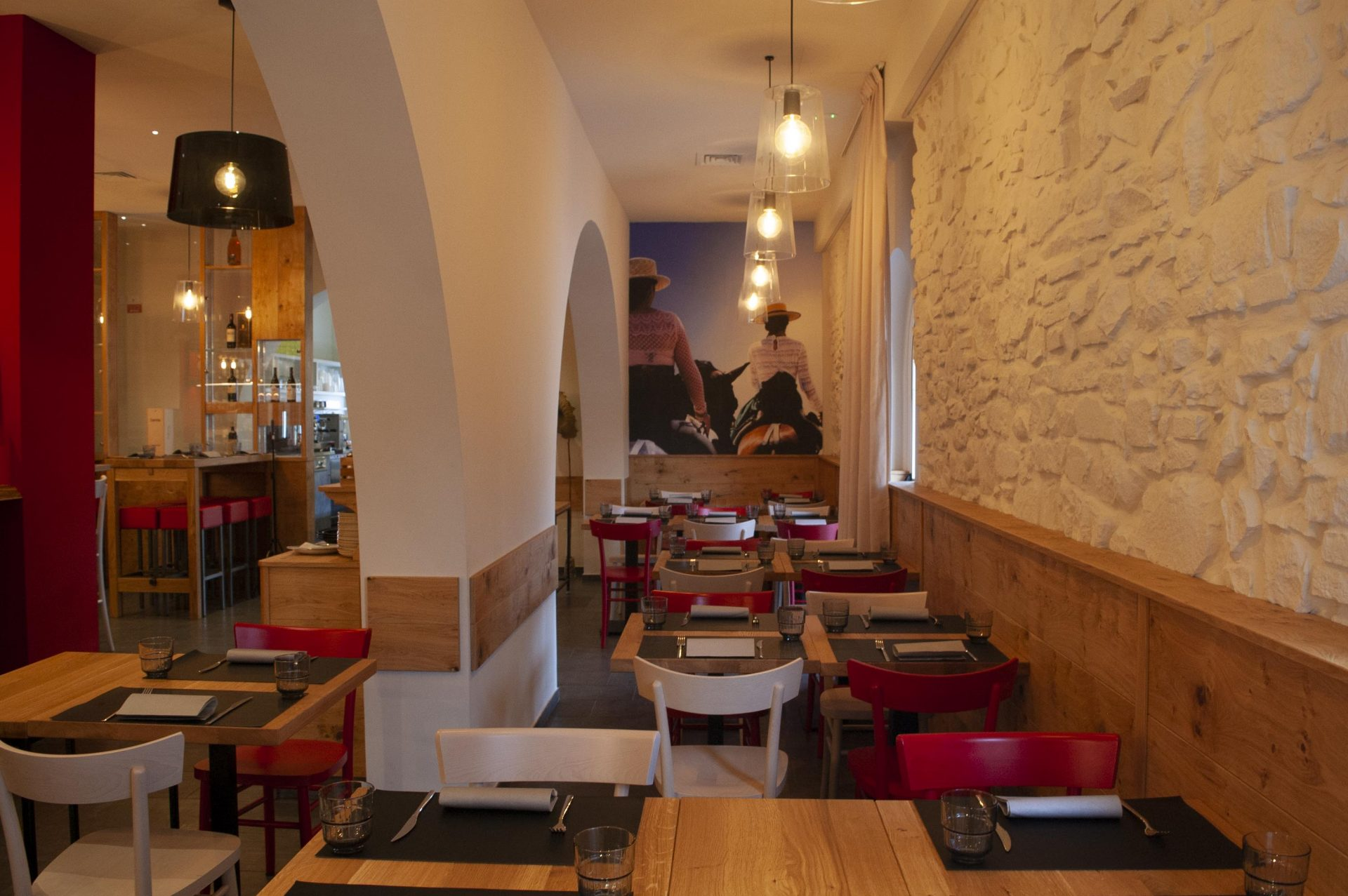 Patangera - ristorante